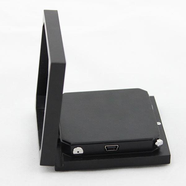 ビデオカメラ 時計型