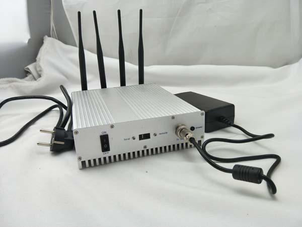 迷惑携帯の電波を遮断