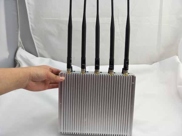 wifi 妨害電波