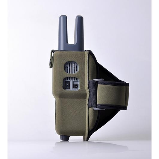 ポータブルGPS電波抑止装置