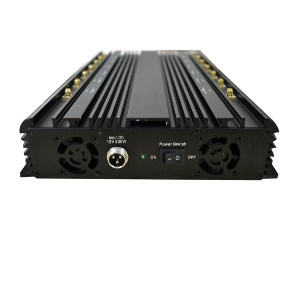 GPS盗聴電波ジャマー機器