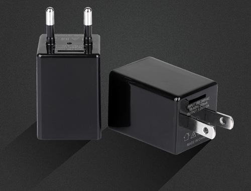 acアダプター型カメラM1
