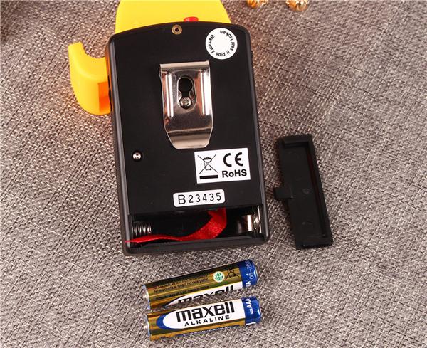 カメラ対策機器