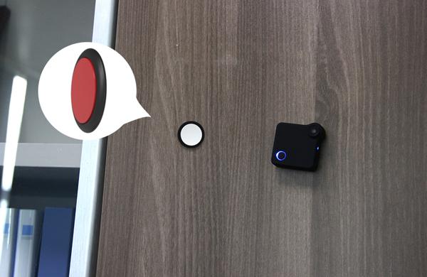 監視カメラ 小型