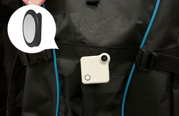 スパイカメラ wifi