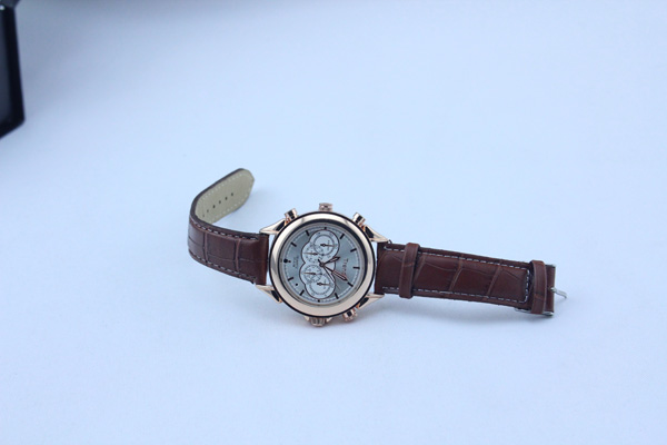 カメラ 時計型