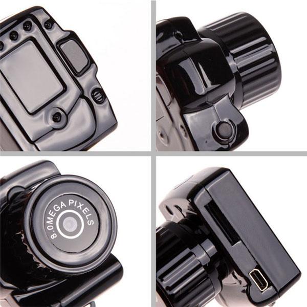 監視カメラ録画