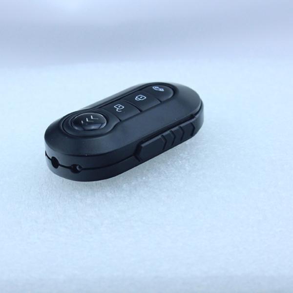 最新キーレス型ビデオカメラ