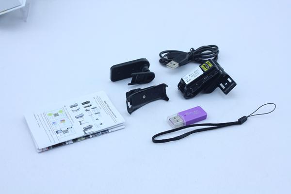 小型暗視カメラ