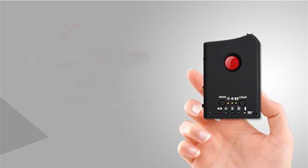 小型 周波数カウンター