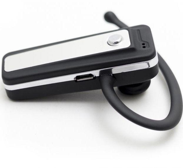 ワイヤレス イヤホン 型 ビデオ カメラ