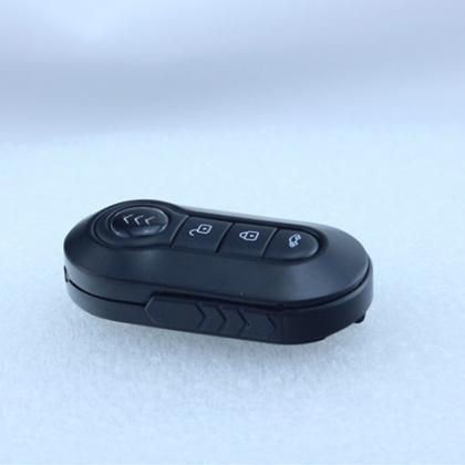 小型 キーレス型ビデオカメラ