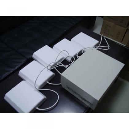 電波阻害装置