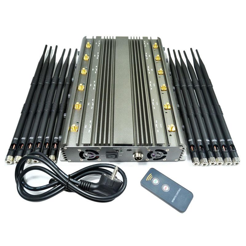 5G信号妨害装置